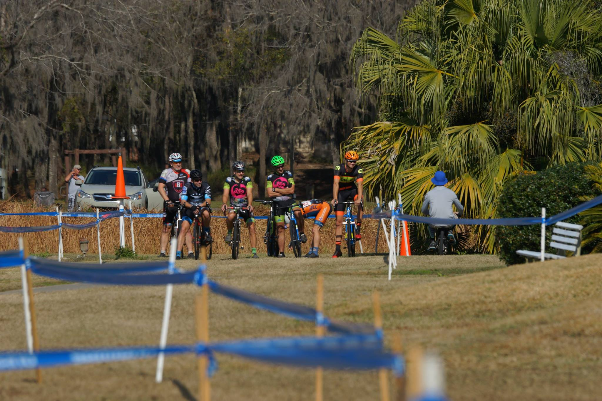 FLCX - Florida Cyclcross - we are back